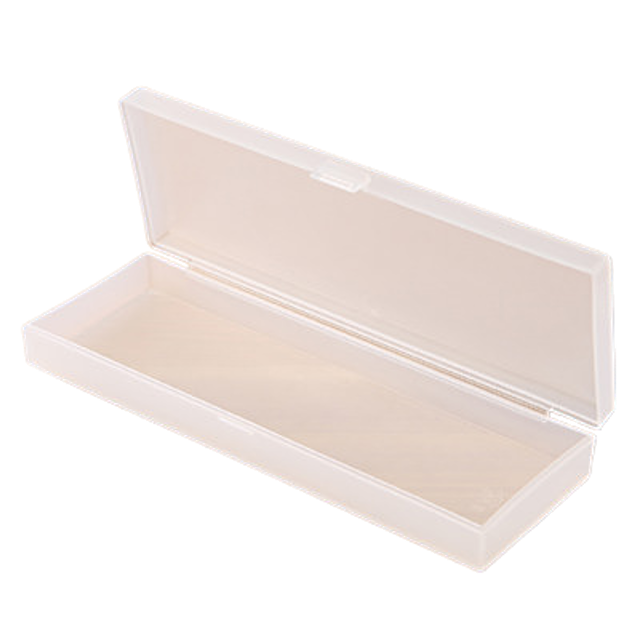 MUJI กล่องดินสอ/กระเป๋าดินสอ สำหรับเด็กมหาลัย กล่องใส่ปากกา รุ่น 5255371297 1