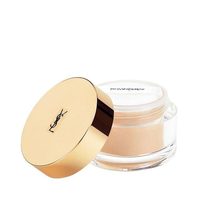 Yves Saint Laurent Souffle D'Eclat Loose Powder 1