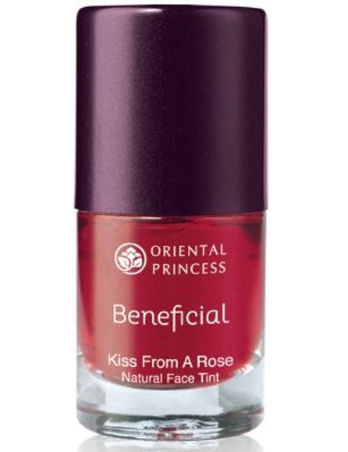Oriental Princess  Beneficial Kiss From A Rose Natural Face Tint 1