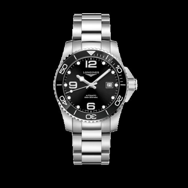Longines นาฬิกา Dive Watch รุ่น Hydroconquest L37814566 1