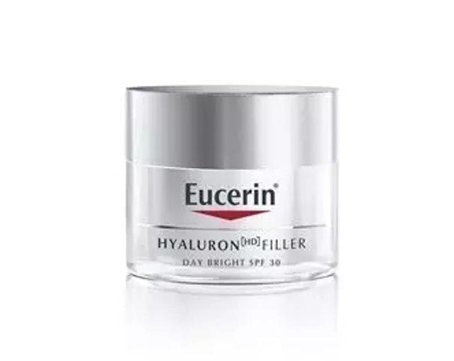Eucerin  Hyaluron [HD] Filler day Bright 1