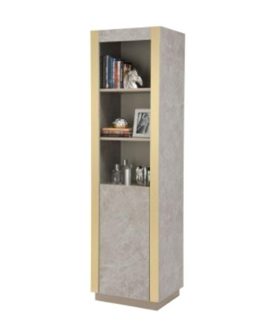 Index Furniture ตู้สูง รุ่น ทราเวอร์ทีน 1
