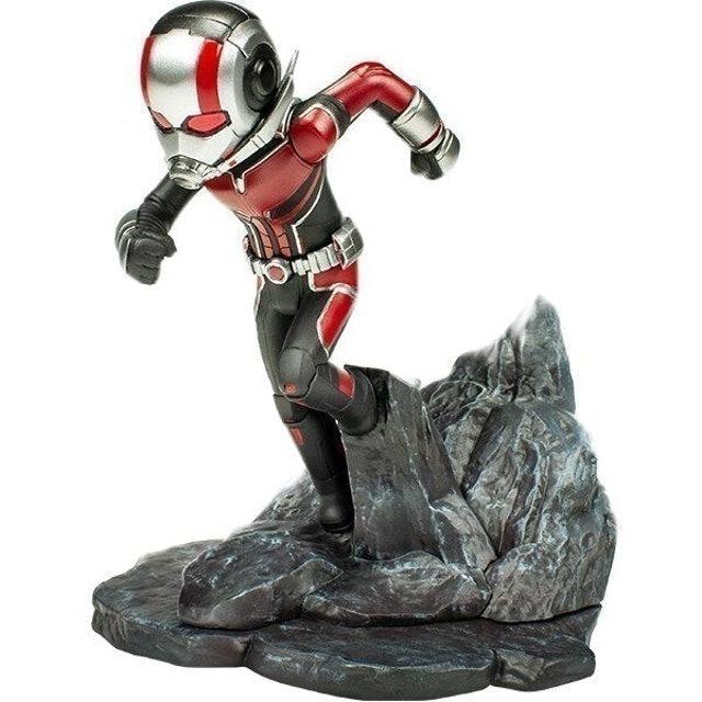 "Toylaxy Marvel's Avengers : Endgame Premium PVC ""Ant Man"" Figure 1"