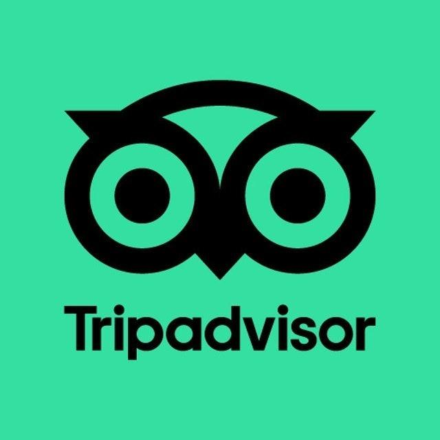 Tripadvisor  Tripadvisor  1