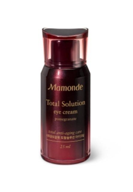 Mamonde  Total Solution Eye Cream 1