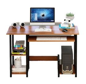 10 อันดับ โต๊ะทำงาน ราคาถูก ยี่ห้อไหนดี ฉบับล่าสุดปี 2021 สำหรับออฟฟิศหรือสำนักงาน ใช้งานในบ้านได้ 5