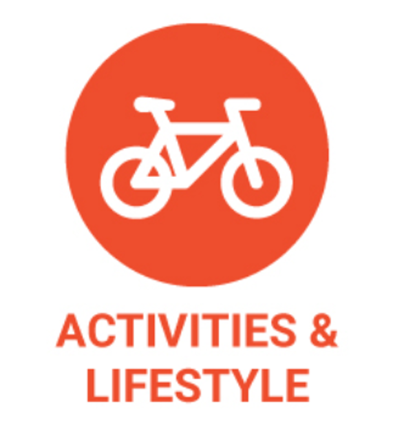 SHOPEE CODE เก็บโค้ดส่วนลดสินค้าไลฟ์สไตล์ (Activities & Lifestyle) 1