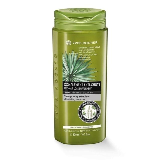 Yves Rocher Anti-Hair Loss Shampoo 1