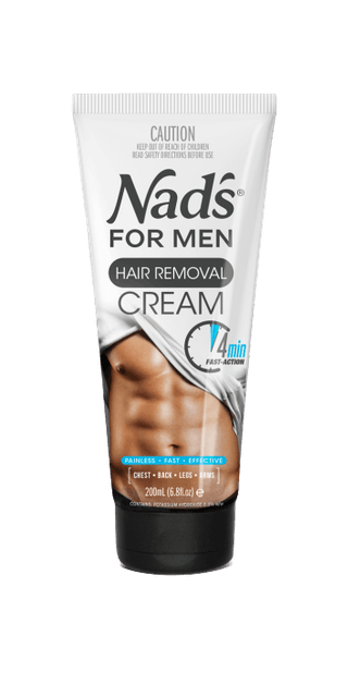 Nad's Nad's for Men Hair Removal Cream 1