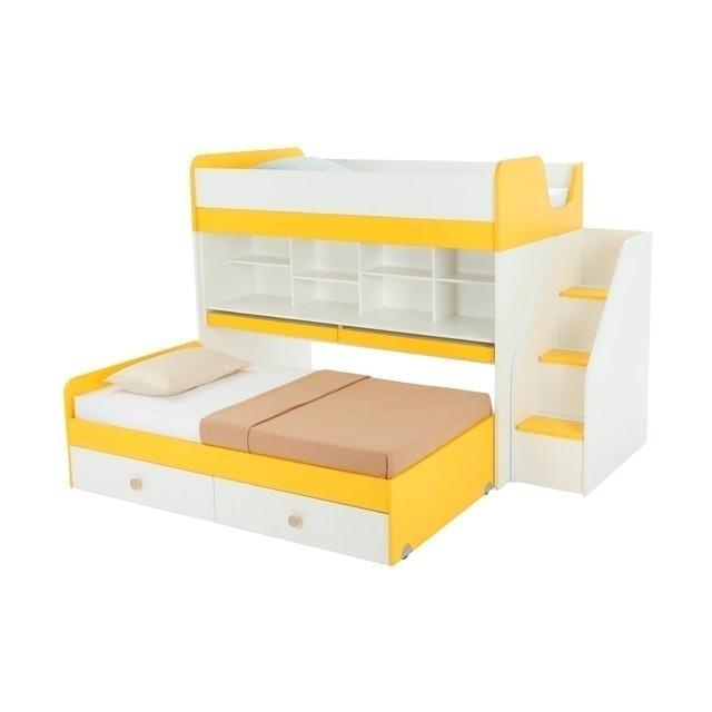 INDEX LIVING MALL เตียงสองชั้น รุ่น ซิแอ็ล 1