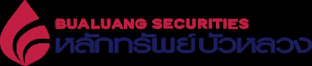 Bualuang Securities บริษัทหลักทรัพย์บัวหลวง 1