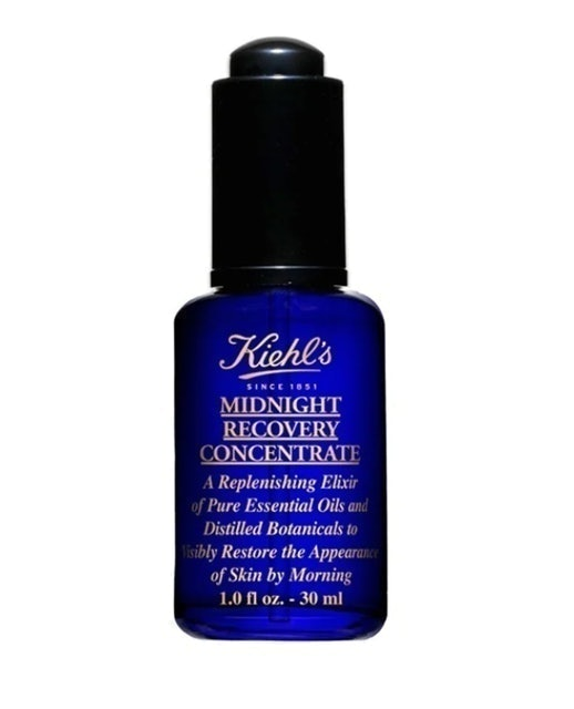 Kiehl's Midnight Recovery Concentrate 1