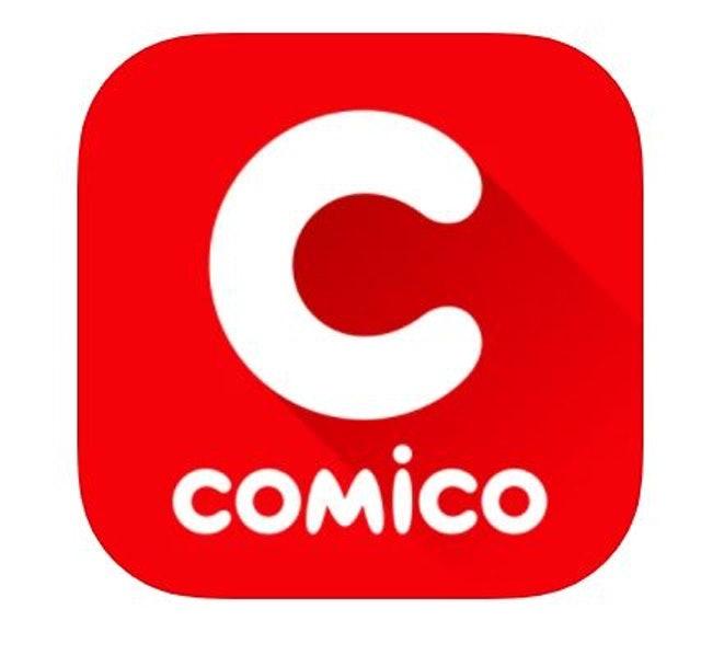 NHN (Thailand) Ltd comico การ์ตูนและนิยายออนไลน์ 1