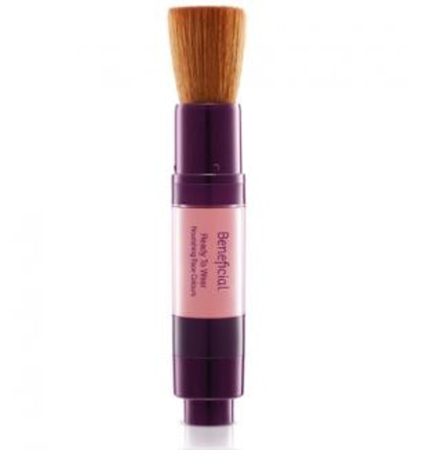 Oriental Princess Beneficial Ready To Wear Nourishing Face Colours 1