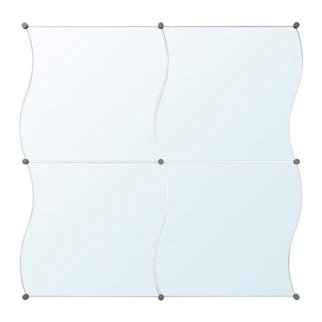 IKEA  กระจกเต็มตัว KRABB ครับบ์ 1
