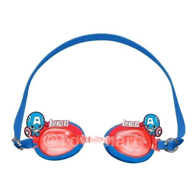 Toy's Mart แว่นกันน้ำ Avengers 1
