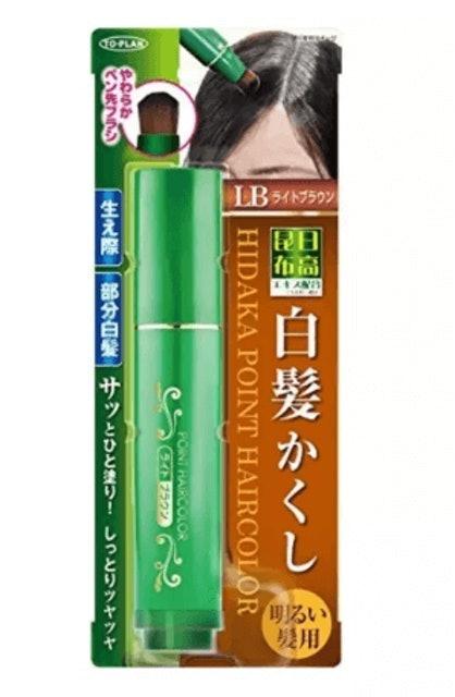 TO-PLAN Hidaka Point Haircolor 1