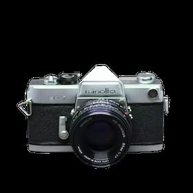 10 อันดับ กล้องฟิล์ม SLR น่าใช้ ยี่ห้อไหนดี ฉบับล่าสุดปี 2021 น้ำหนักเบา ดีไซน์คลาสสิก มือใหม่ก็เล่นได้ 4
