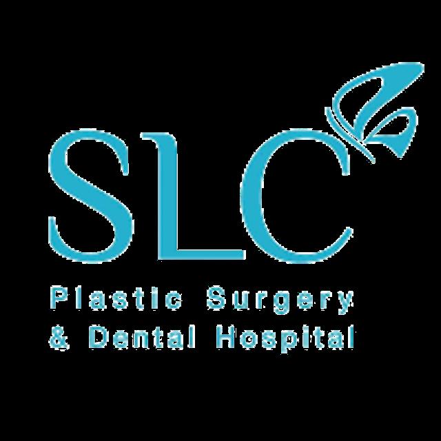 SLC Plastic Surgery & Dental Hospital ทำตา 2 ชั้น 1