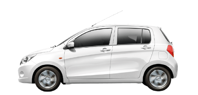 Suzuki Celerio รุ่น GL/CVT 1