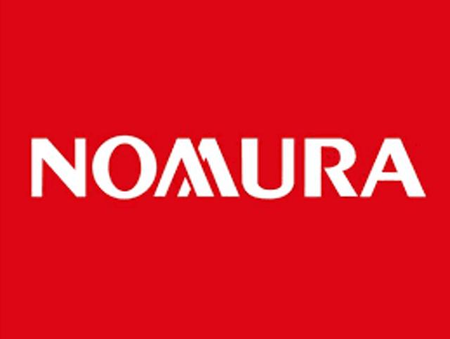 CAPITAL NOMURA SECURITIES PCL บริษัทหลักทรัพย์ โนมูระ พัฒนสิน 1