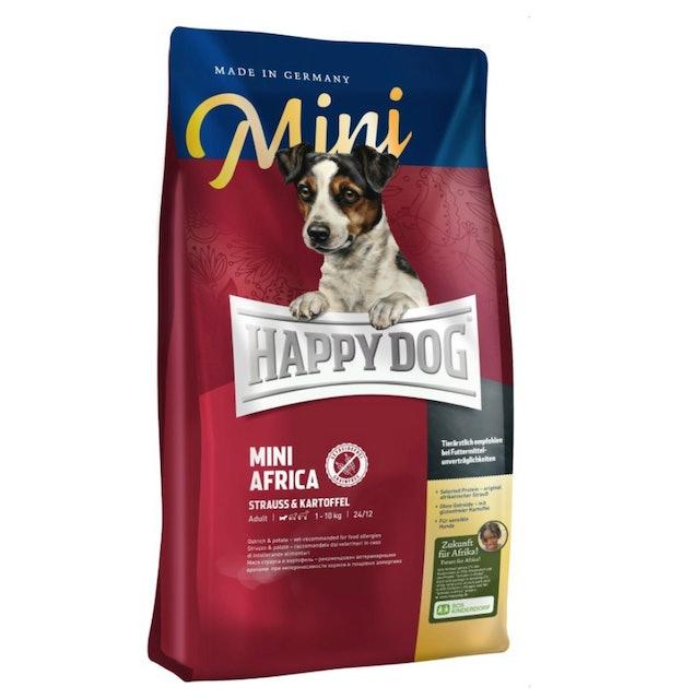 Happy Dog  Mini Africa 1