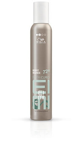 WELLA  Boost Bounce Mousse 1