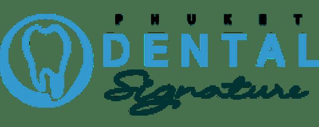 Phuket Dental Signature  บริการขูดหินปูน 1