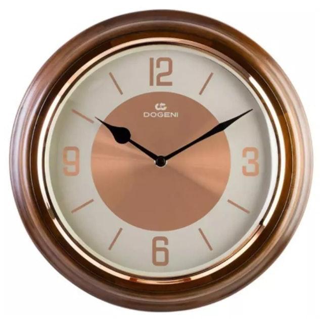 DOGENI นาฬิกาแขวนผนัง รุ่น WMW002DB 1