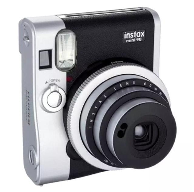 FujiFilm  instax mini 90  1