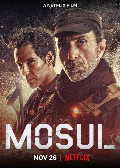Netflix Mosul 1