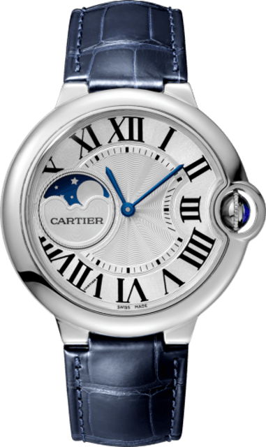 CARTIER Ballon Bleu de Cartier 1