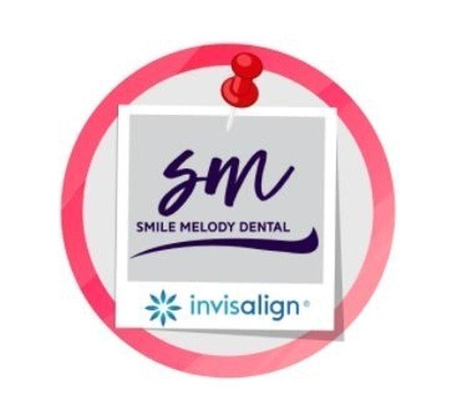 SM Smile Melody Dental คลินิกจัดฟันแบบใสออกแบบด้วยระบบ Digital Computer 1