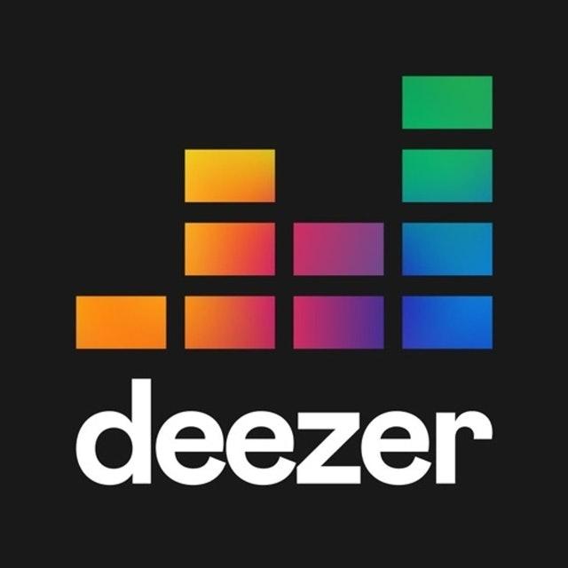 Deezer Mobile Deezer Music Player 1