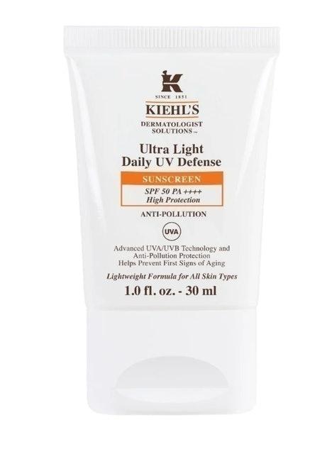 Kiehl's   Ultra Light Daily UV Defense SPF 50 PA++++ Anti-Pollution  1
