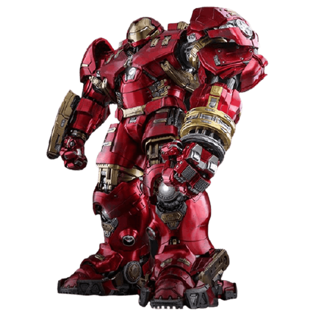 Hot Toys Hulkbuster Scale 1/6 MMS510 1