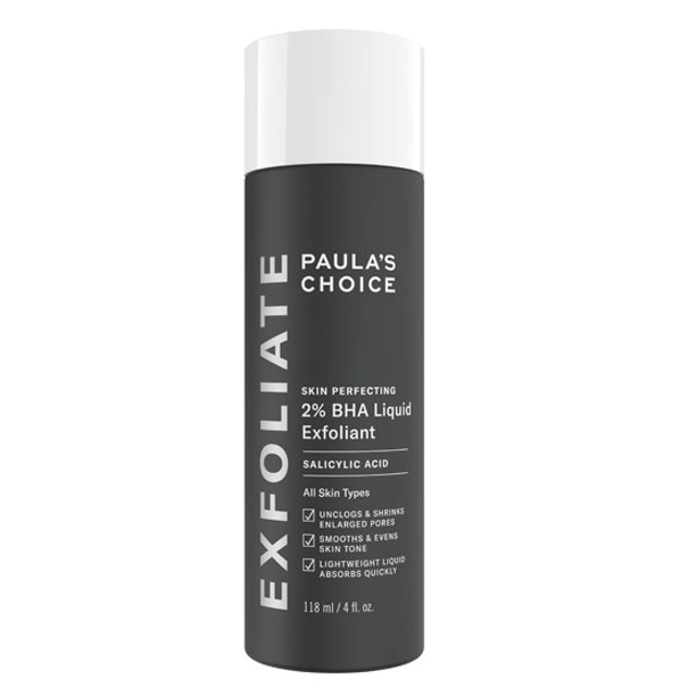 PAULA'S CHOICE ผลิตภัณฑ์ผลัดเซลล์ผิว PAULA'S CHOICE SKIN PERFECTING 2% BHA Liquid Exfoliant 1