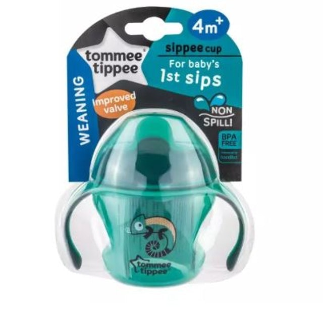 Tommee Tippee  ถ้วยหัดดื่ม Sippy Cup 1