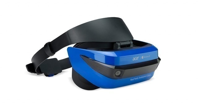 Acer Windows Mixed Reality Headset 1