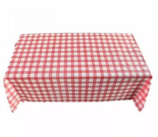 No Brand ผ้าปูโต๊ะพลาสติก 1