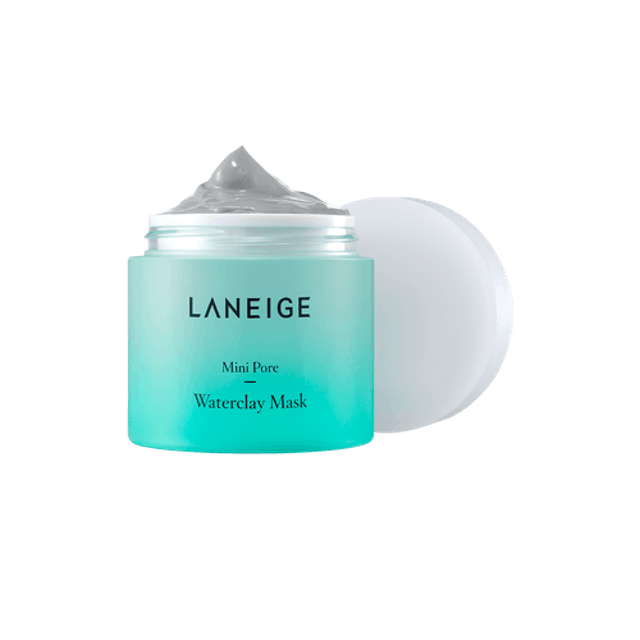 LANEIGE Mini Pore Water Clay Mask 1