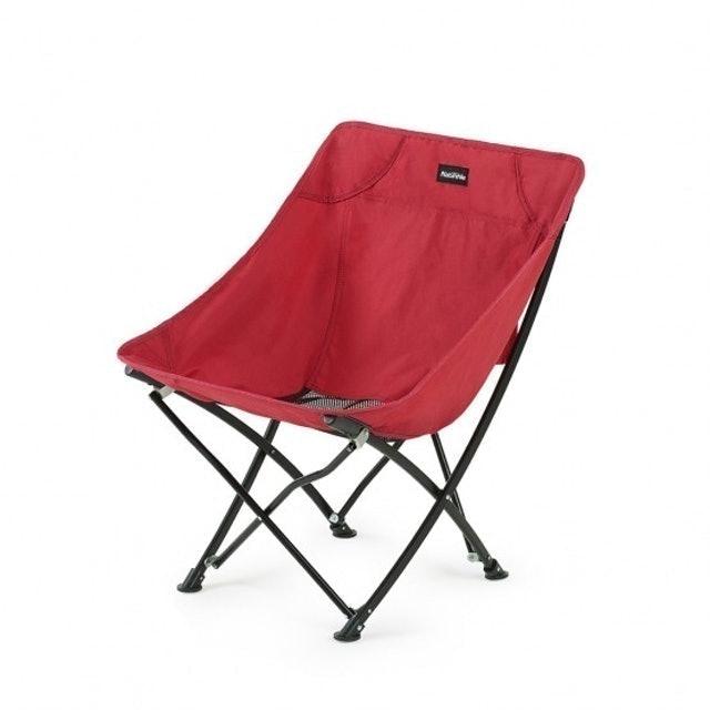 Naturehike เก้าอี้พับได้สำหรับตั้งแคมป์ 1