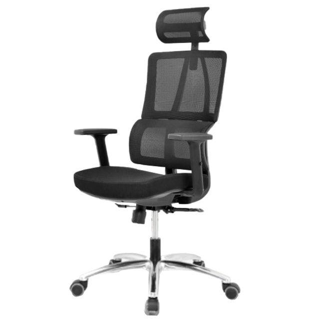 Modena เก้าอี้ทำงานเพื่อสุขภาพ รุ่น Kama Plus 1