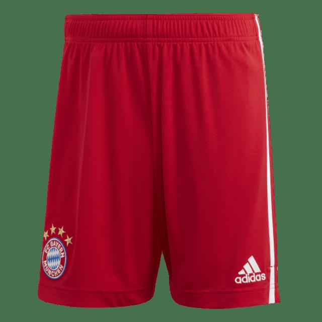 Adidas กางเกงฟุตบอล FC BAYERN HOME 1