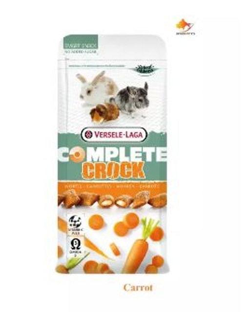 Versele-Laga Complete Crock Carrot 1