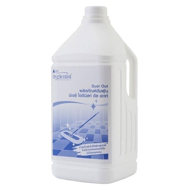 BJC Hygienist ผลิตภัณฑ์ดันฝุ่น 1