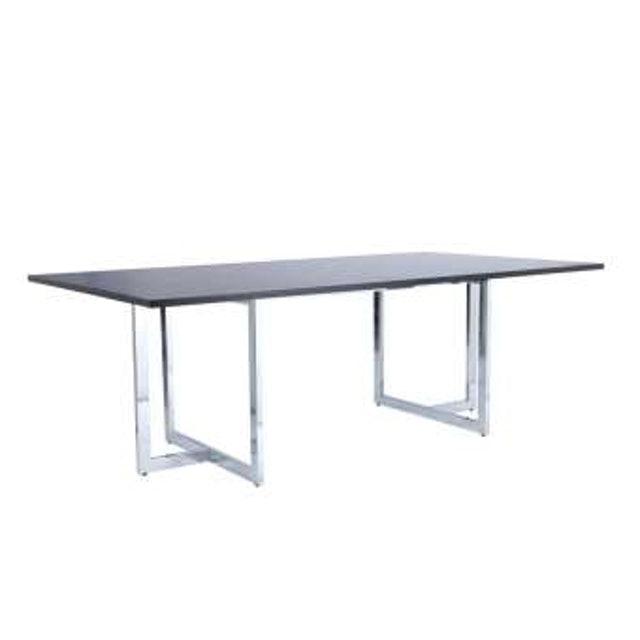 INDEX LIVING MALL  โต๊ะประชุม รุ่น TETRIS 1