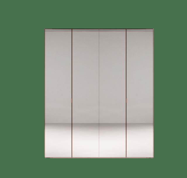 Index Furniture ตู้เสื้อผ้า อิตัล-สมาร์ท รุ่น 2.0 LUX02 1
