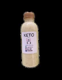 10 อันดับ น้ำสลัดคีโต ยี่ห้อไหนดี ฉบับล่าสุดปี 2021 รสชาติอร่อย สำหรับคนไดเอทแบบคีโตเจนิค 1