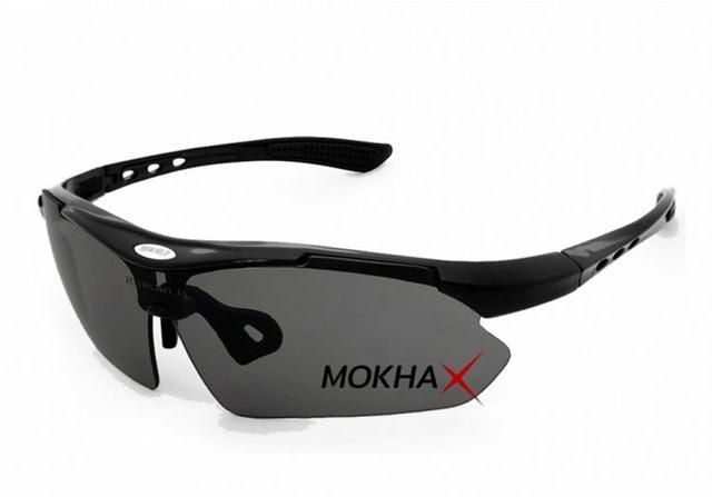 MOKHA  X Cycling and Outdoor Sports Sunglasses 1